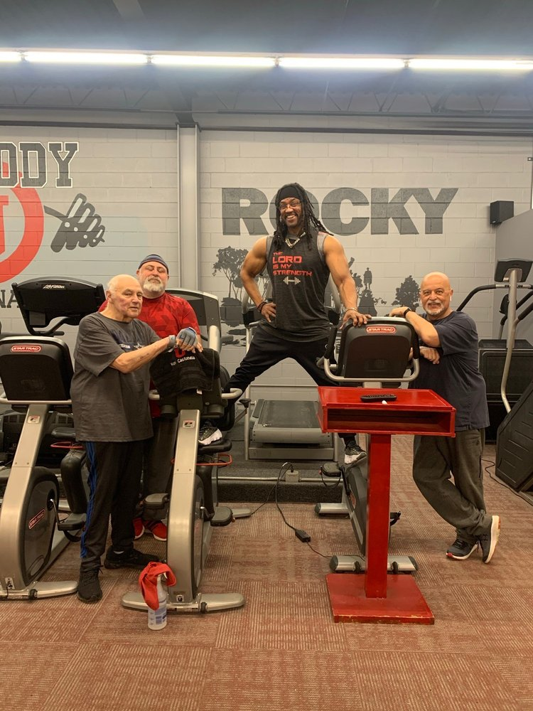 Fit Body U: 725 Larry Power Rd, Bourbonnais, IL