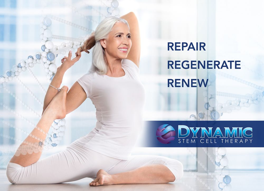 Dynamic Stem Cell Therapy - 18 Reviews - Health & Medical