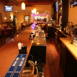 Photo Of Laughing Lion Restaurant Dover Nj United States Full Bar Stocked