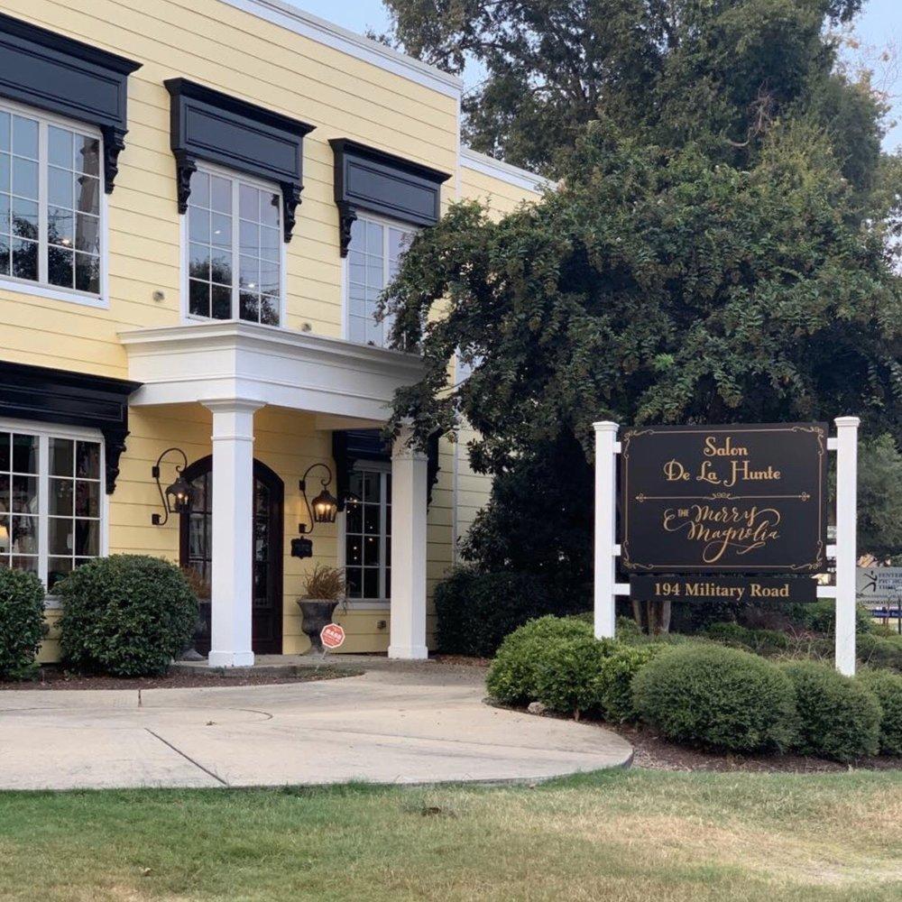 Salon De La Hunte: 194  Military Rd, Marion, AR