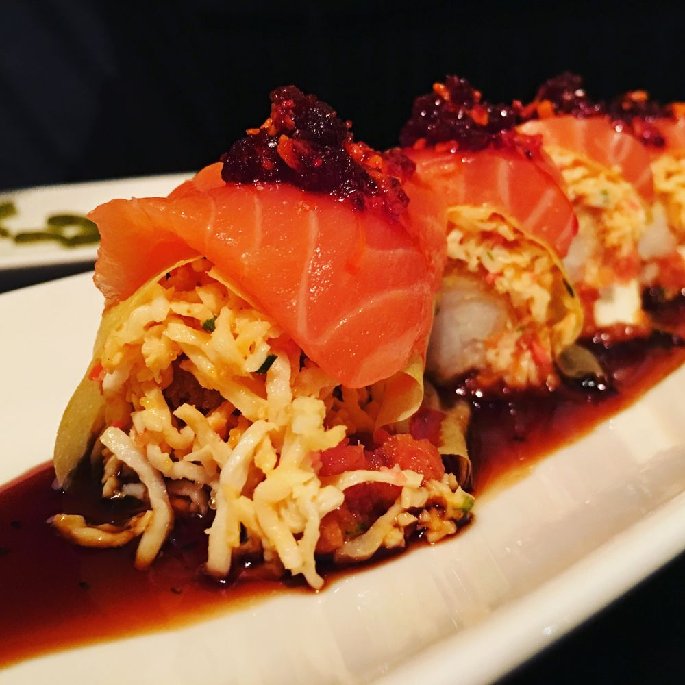 Kanno California Sushi Bar