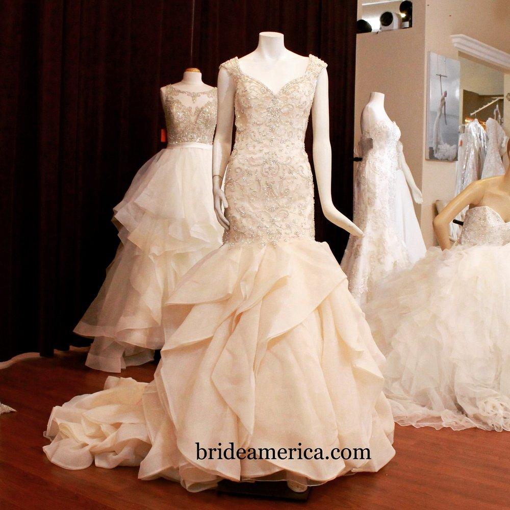 Bridal and Veil - 269 Photos & 330 Reviews - Bridal - 1233 Camino ...