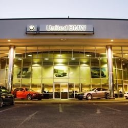 United Bmw Cpo Service 36 Photos 162 Reviews Auto Repair