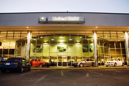 United Bmw Roswell >> United Bmw Cpo Service 35 Photos 125 Reviews Auto Repair