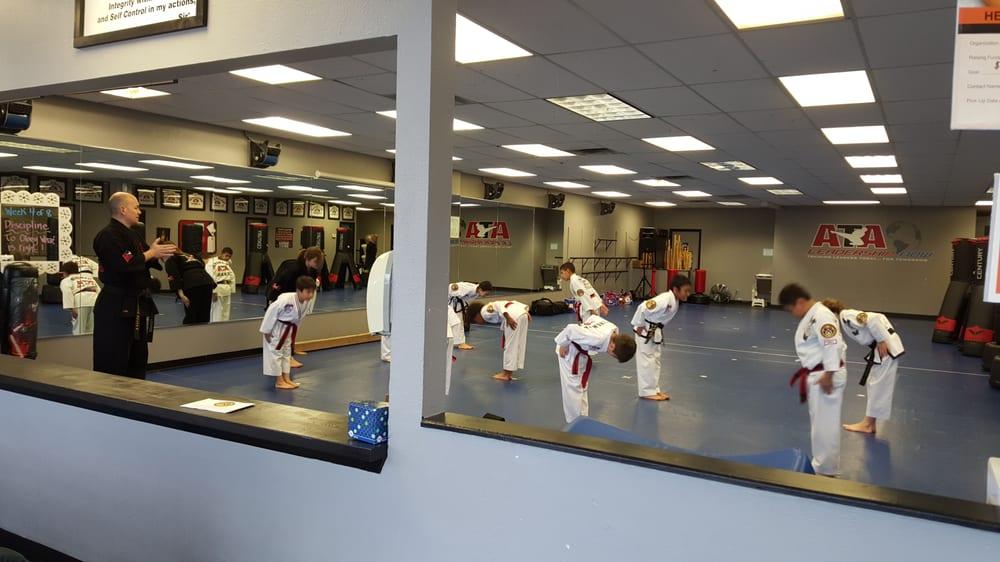 Synergy Martial Arts: 2760 E Trinity Mills Rd, Carrollton, TX