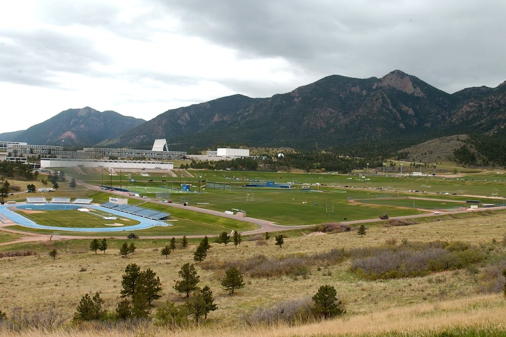 Air Force Academy Sports Camps: 2169 Field House Dr, Colorado Springs, CO