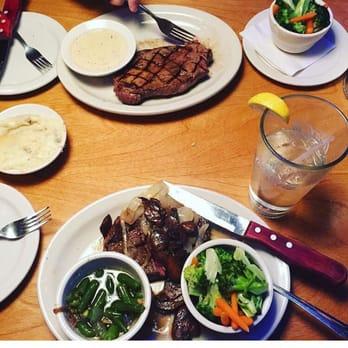 Texas Roadhouse Restaurant Countryside Il