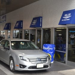 Park Cities Ford Photos Reviews Car Dealers - Ford dallas