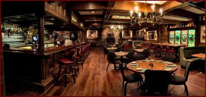 Black Forest Inn: 249 US Hwy 206, Stanhope, NJ