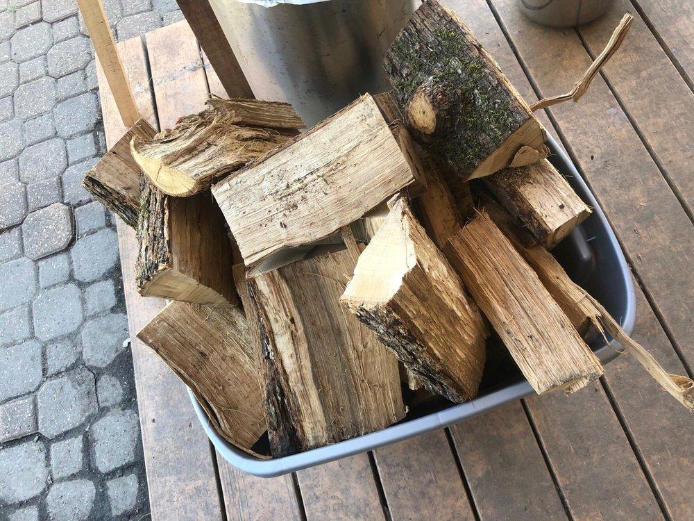 Katy Firewood: 5305 E 5th St, Katy, TX
