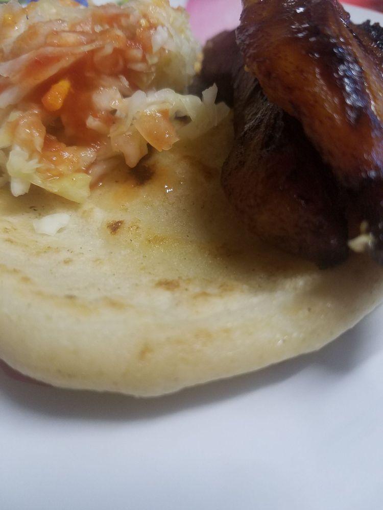 El Pulgarcito Restaurante Salvadoreño: 3757 N Post Rd, Indianapolis, IN