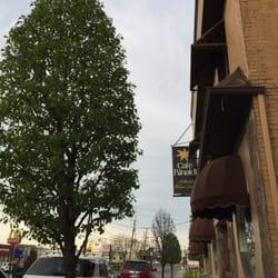 Photo Of Cafe Rinaldi Old Forge Pa United States Outside