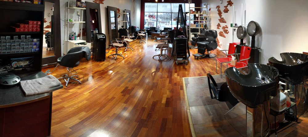Rendezvous Hair Studio: 463 W Irving Park Rd, Bensenville, IL