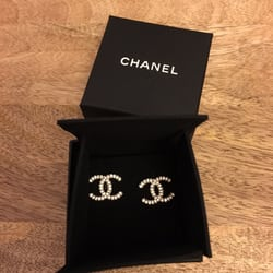 Photo Of Chanel New York Ny United States Earringssss