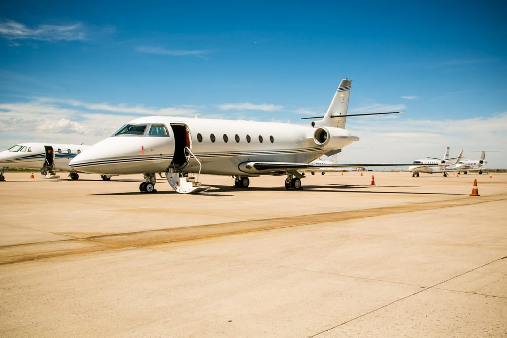 Jet Linx  24 Photos  Private Jet Charter  8001 Interport Blvd Englewood