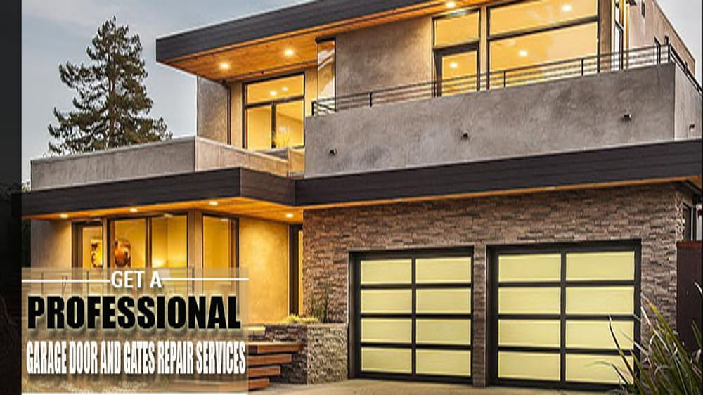 Photos for sfv garage repair services yelp for Garage door repair simi valley ca