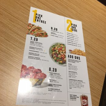 T he Buffalo Wild Wings Menu Prices contain, of course, plenty of buffalo chicken wing options. But, that same Buffalo Wild Wings menu also contains plenty of options for appetizers on their sharables and sides. menu, different sandwiches and burgers, various wraps and .