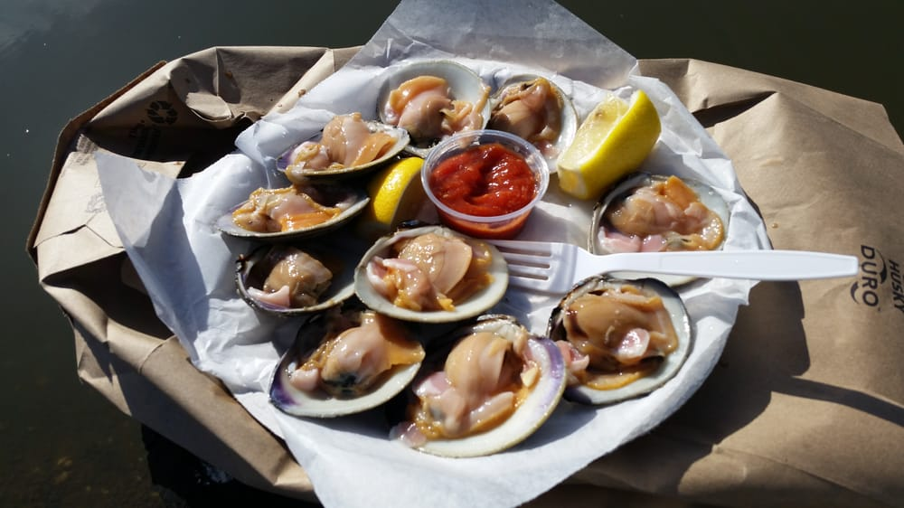 Keyport Fishery: 150 W Front St, Keyport, NJ