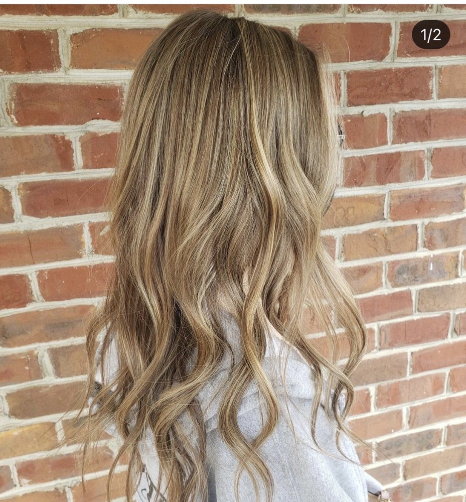 Salon Red: 565 East Main St, Canfield, OH
