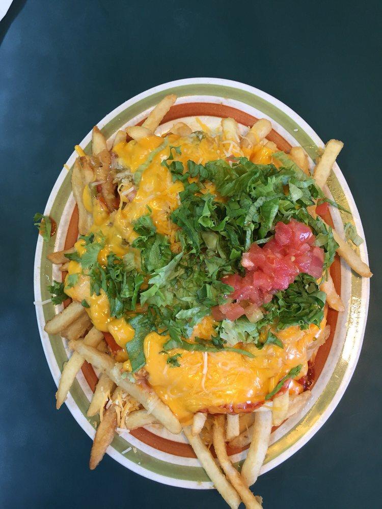 Chili Hills Restaurant Edgewood: 5 Hwy 344, Edgewood, NM