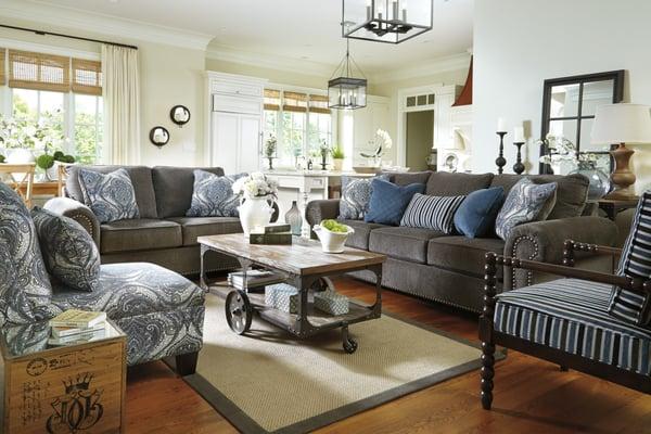 Ashley HomeStore 2115 Fair Park Blvd Jonesboro, AR Interior Decorators  Design U0026 Consultants   MapQuest