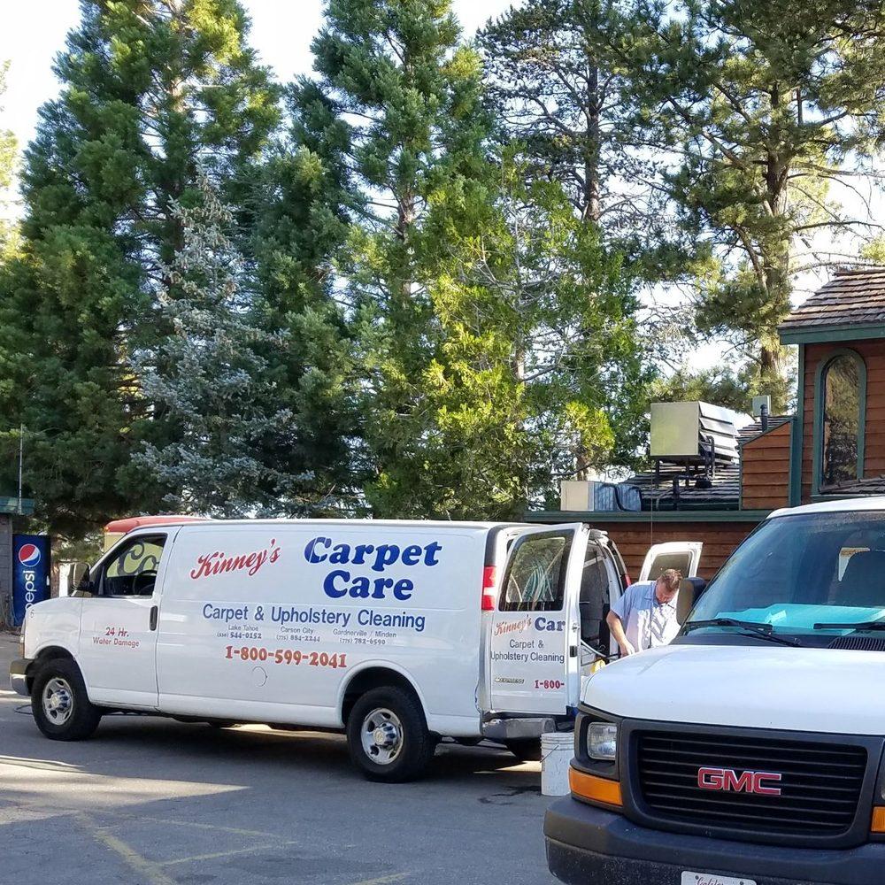 Kinneys Carpet Care