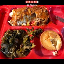 Photo Of Bully S Restaurant Jackson Ms United States Best Soul Food Ever