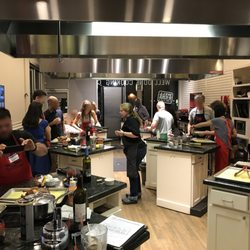 Cooking classes for singles near me