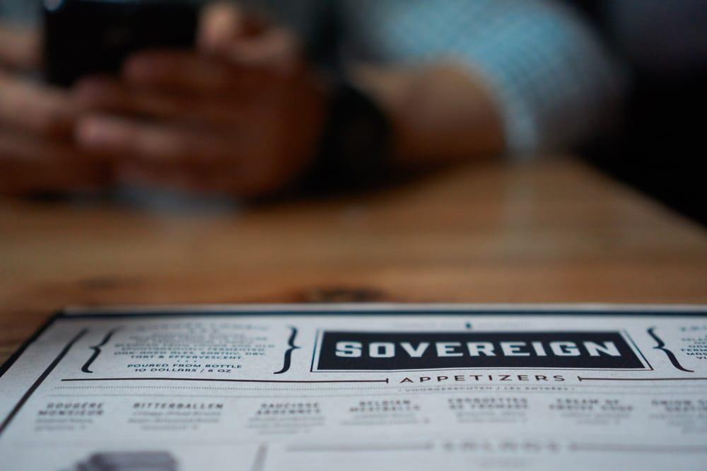 The sovereign photos reviews belgian
