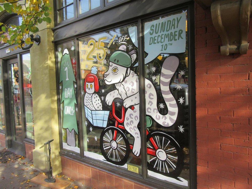 North Portland Bike Works: 3978 N Mississippi Ave, Portland, OR
