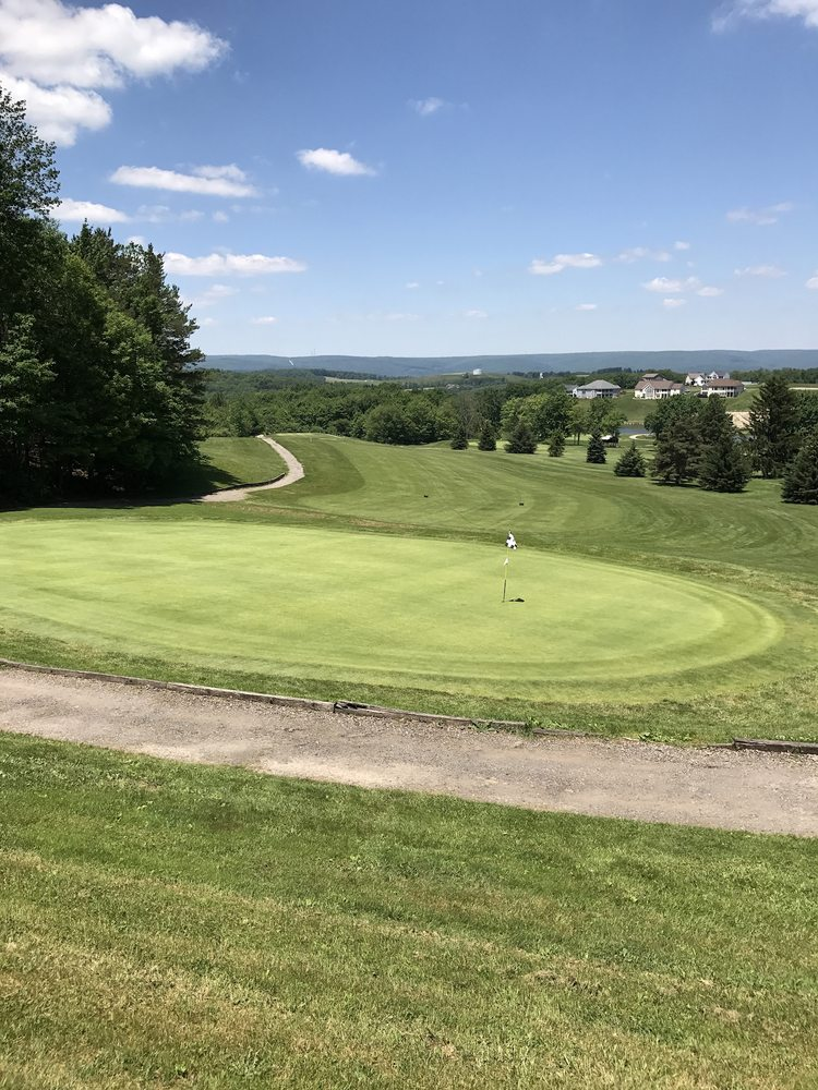 Oakbrook Golf Course: 251 Golf Course Rd, Stoystown, PA