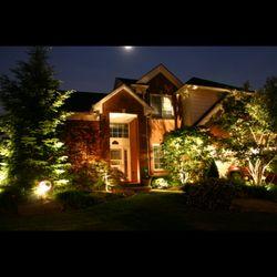 Photo of Bright Lights Landscape Lighting - Sarasota FL United States & Bright Lights Landscape Lighting - Lighting Fixtures u0026 Equipment ... azcodes.com