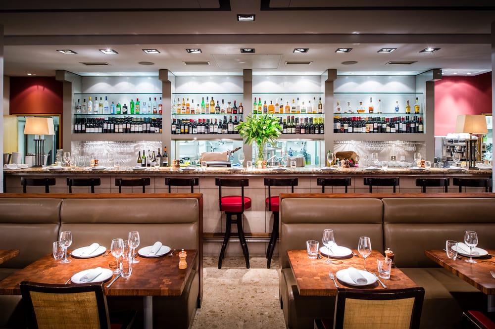 Fino Restaurant Charlotte Street