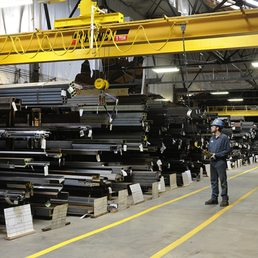 Parker Steel - Building Supplies - 1625 Indian Wood Cir, Maumee, OH
