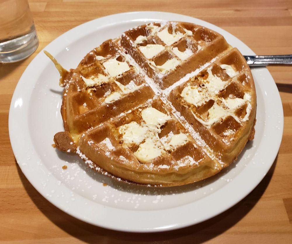Honey Biscuit Breakfast & Lunch