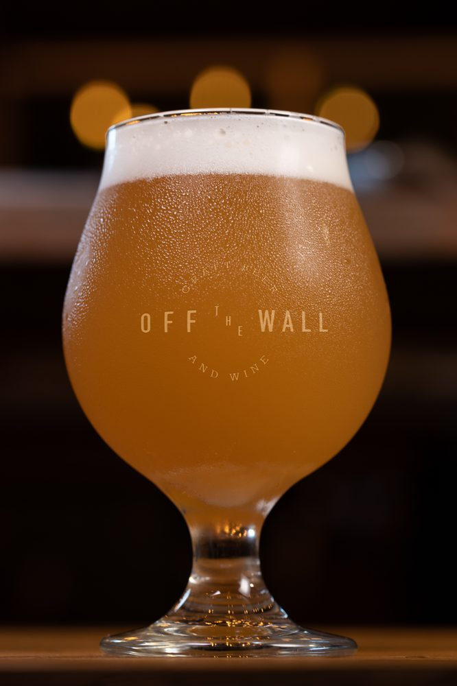Off The Wall Craft Beer & Wine