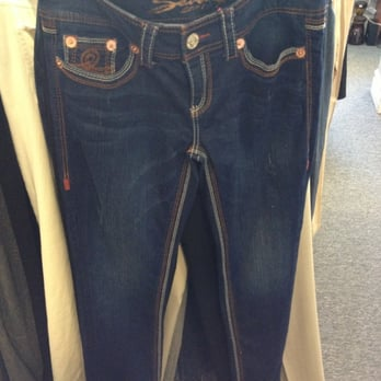 Photo Of Sophieu0027s Closet   Chicago, IL, United States. Seven Jeans
