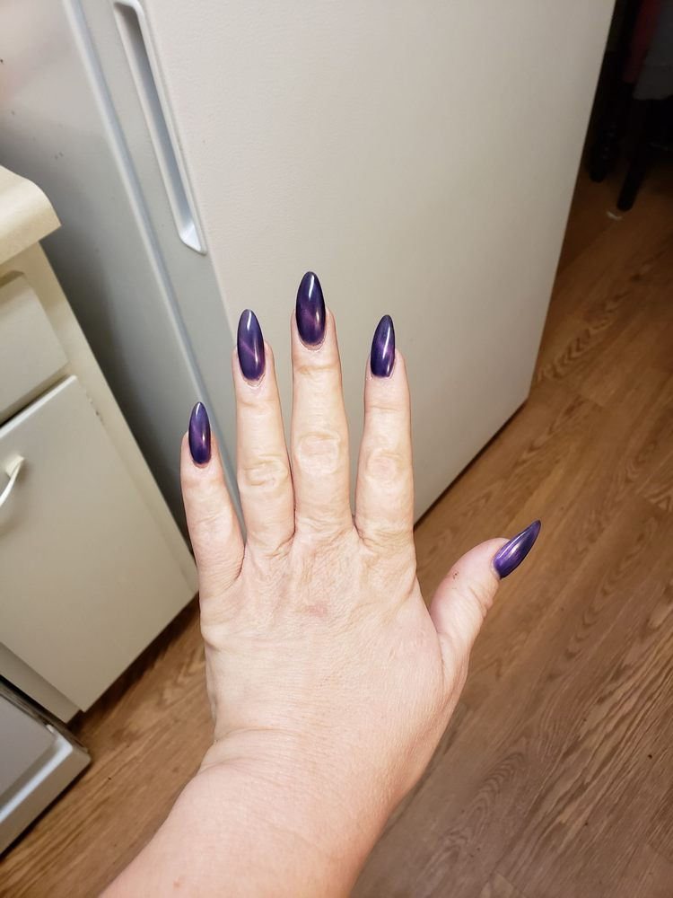 Bebee Nails & Spa: 3351 Placer St, Redding, CA