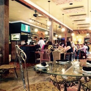 Grapevine Cafe Donaldsonville La Menu
