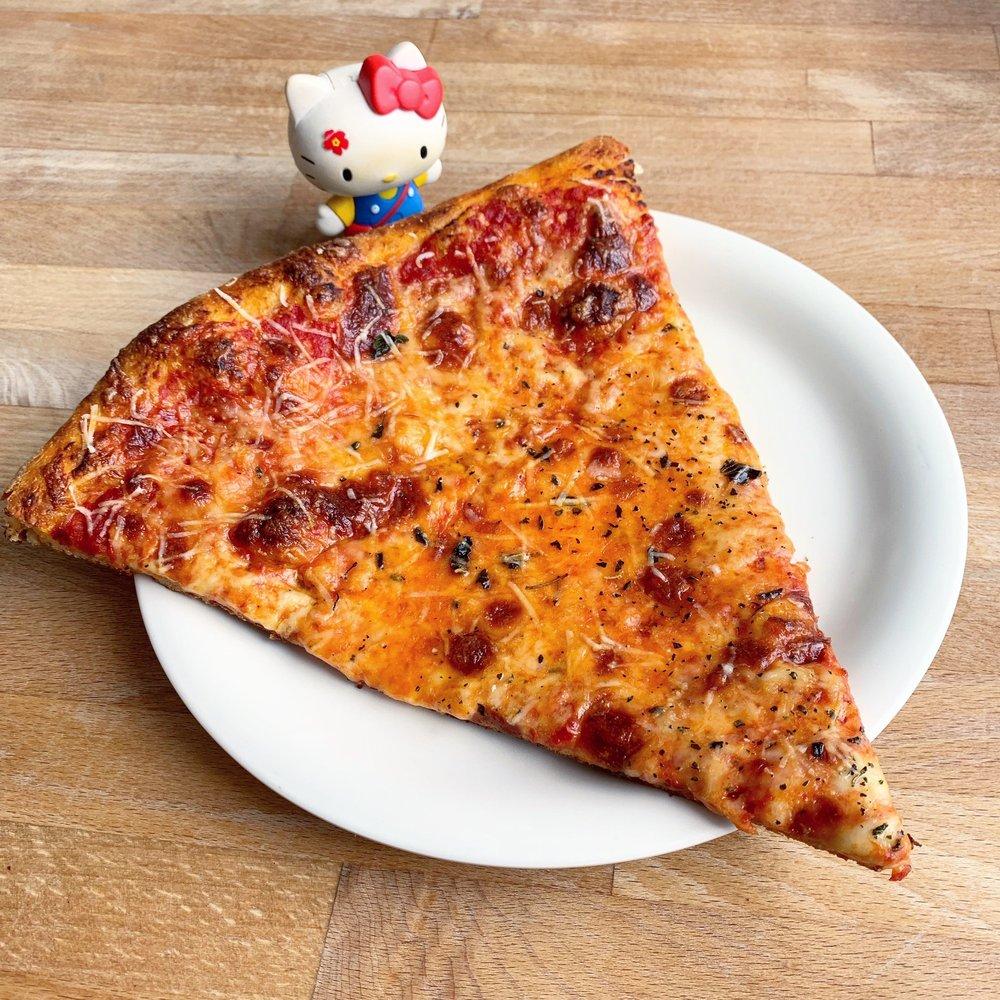 Pizza Shackamaxon