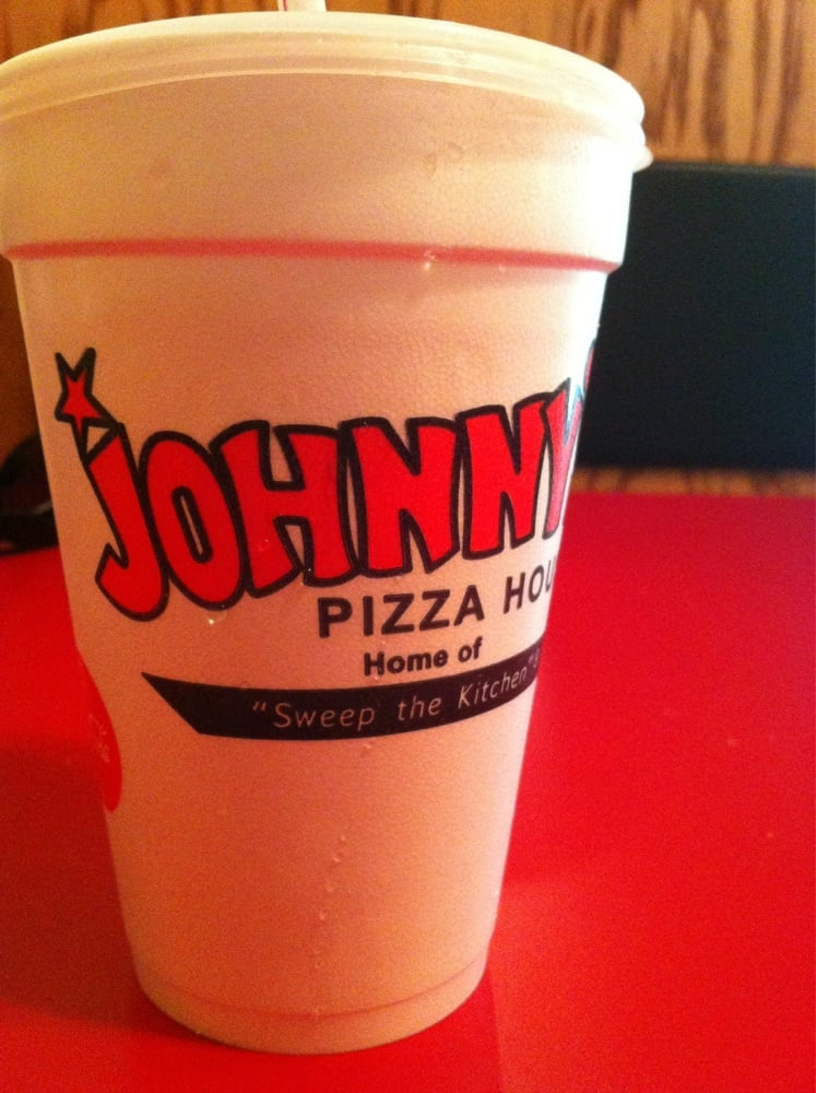 Johnny's Pizza: 1007 Little Oaks Dr, St. Martinville, LA