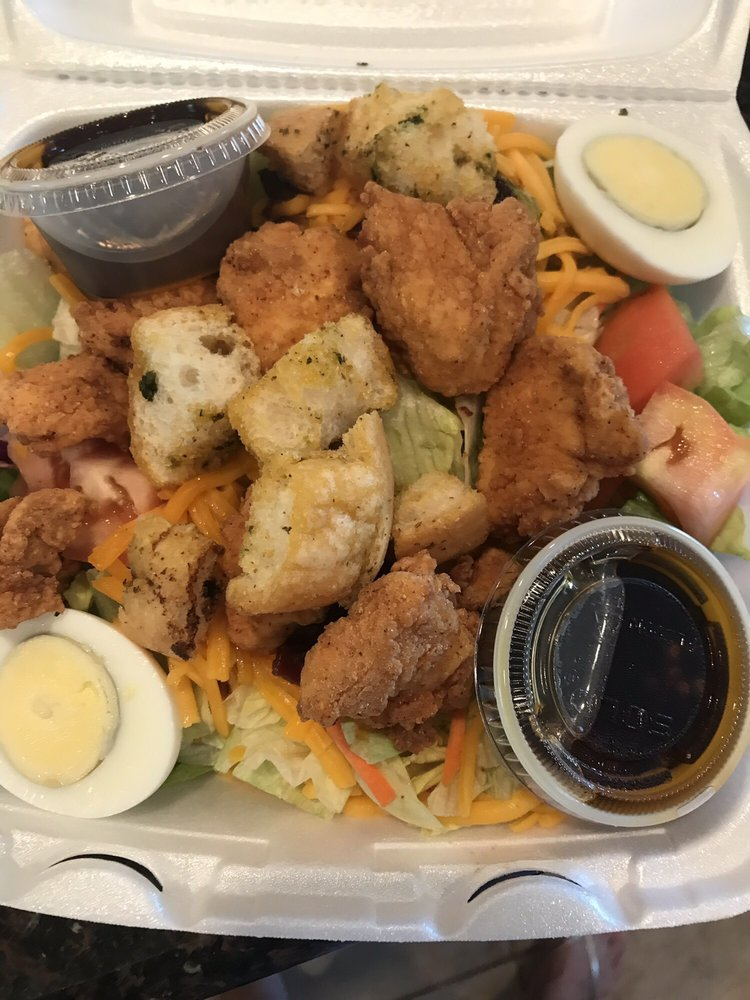 Hobnobber Cafe: 5928 W Metairie Ave, Metairie, LA