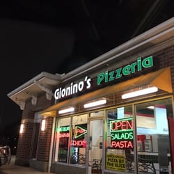 Gioninos Pizzeria 17 Reviews Pizza 3571 Brookwall Dr