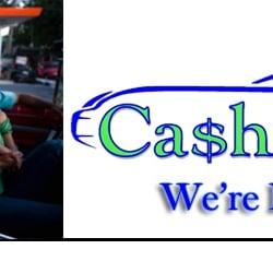 Cash advance machine paper image 3