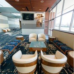 Attrayant Photo Of Y Factor Studio   Evansville, IN, United States. Sloan Convention  Center. Sloan Convention Center   Interior Design ...
