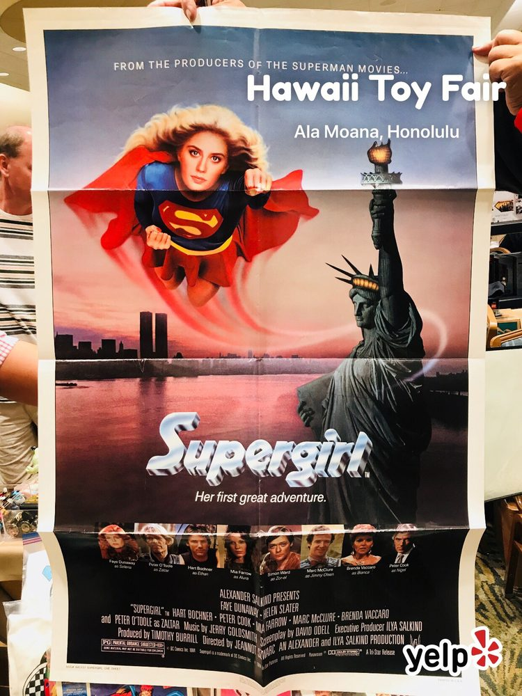 Hawaii Toy Fair