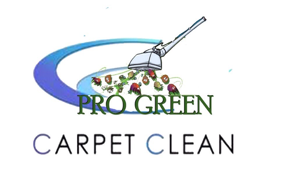 Pro Green Carpet Clean