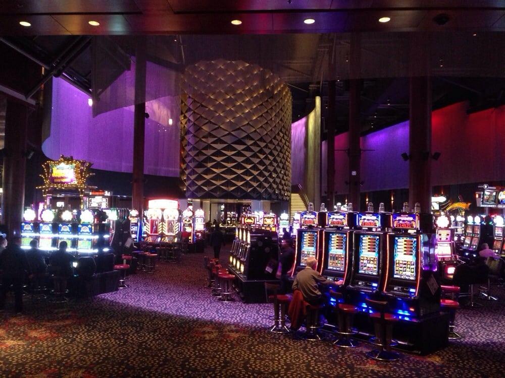 lebarge du lac casino
