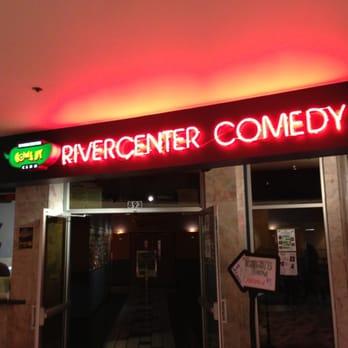 Rivercenter Comedy Club 38 Photos Amp 36 Reviews Comedy