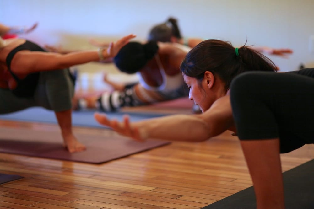 Southern Star Yoga: 723 N Lamar Blvd, Oxford, MS